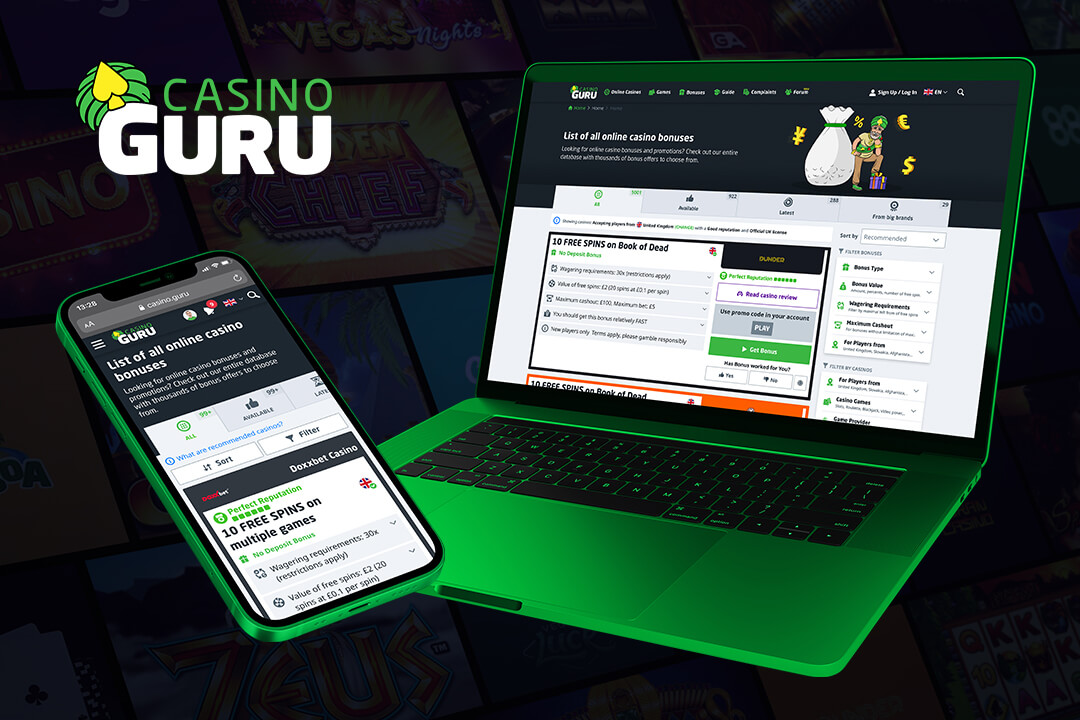 Best Welcome Online Casino Bonuses For 2020 Casino Guru