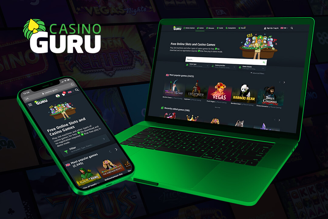 play casino for free