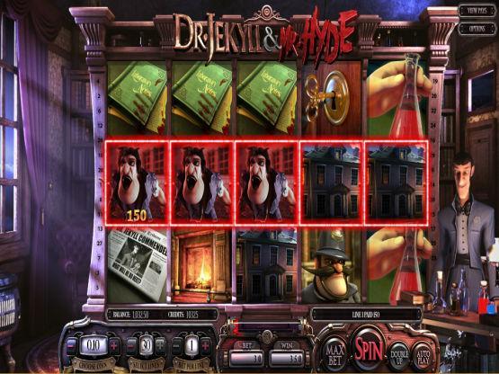 Betsoft Casino Game