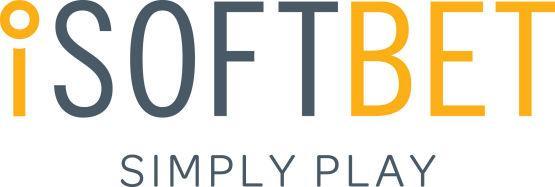iSoftBet Logo