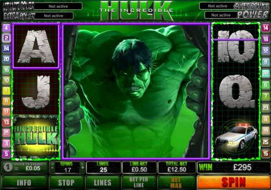 NYX Casino Game