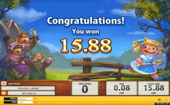 QuickSpin Casino Game